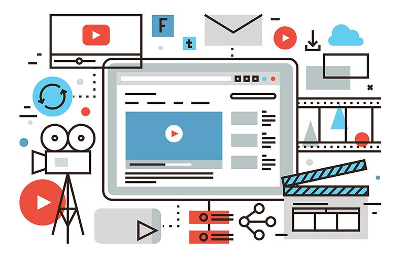 Videos reach more ppl